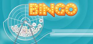 Bingo spielen